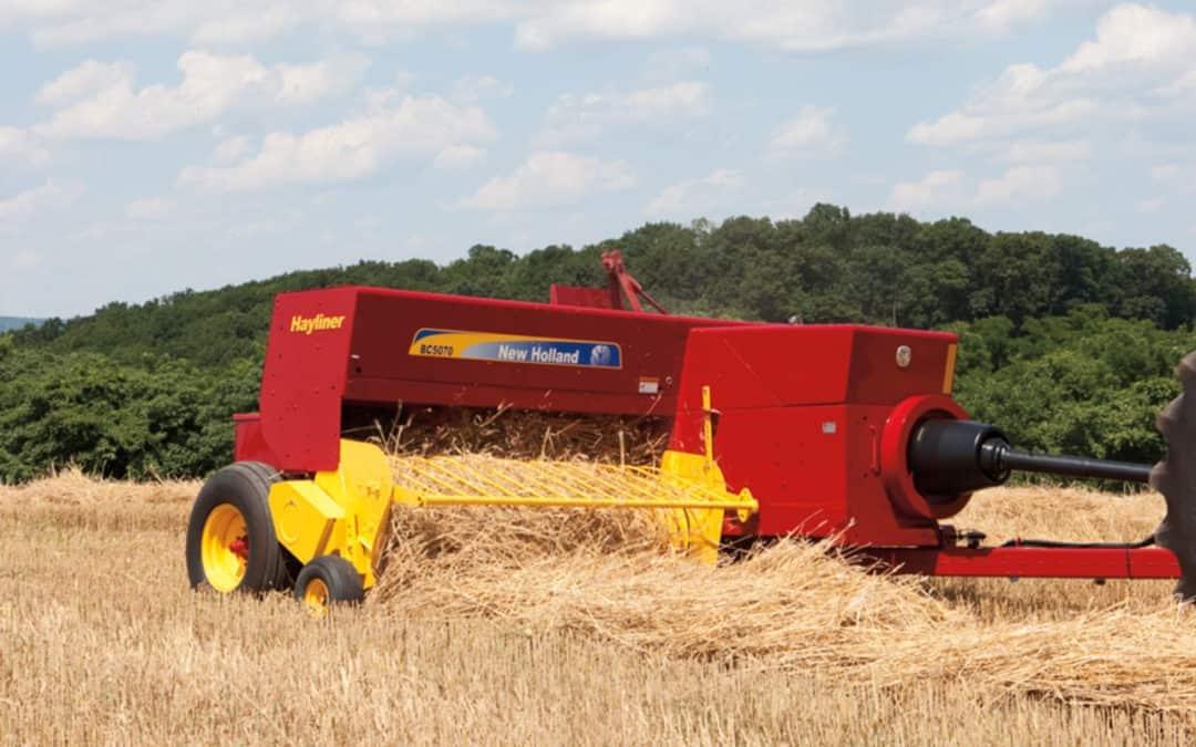 Los tres tipos de implementos agrícolas que debes tener en cuenta