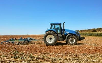 Conoce los beneficios y ventajas del tractor Series T8 de New Holland