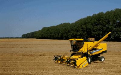 Consejos y criterios económicos para comprar una cosechadora nueva