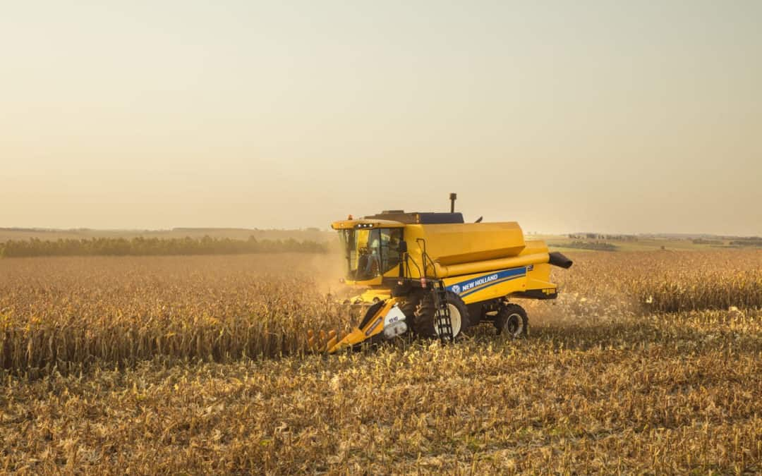 Cosechadora TC5.30: Descubre todo acerca de la cosechadora multicultivo