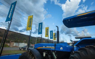 Tres razones para invertir en la agricultura peruana